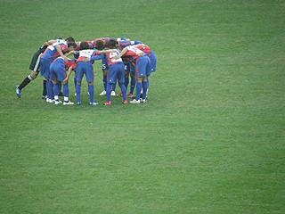 FC東京×浦和レッズ J1第31節_c0025217_2551095.jpg