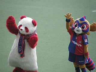 FC東京×浦和レッズ J1第31節_c0025217_255260.jpg