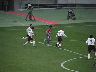 FC東京×浦和レッズ J1第31節_c0025217_2552991.jpg