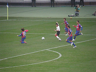 FC東京×浦和レッズ J1第31節_c0025217_2555382.jpg