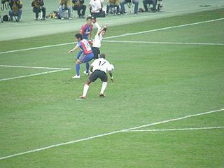 FC東京×浦和レッズ J1第31節_c0025217_2561469.jpg