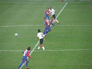 FC東京×浦和レッズ J1第31節_c0025217_2563151.jpg