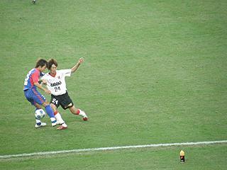 FC東京×浦和レッズ J1第31節_c0025217_2564622.jpg