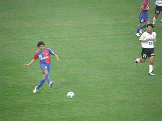 FC東京×浦和レッズ J1第31節_c0025217_2574254.jpg