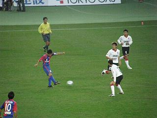 FC東京×浦和レッズ J1第31節_c0025217_2581289.jpg