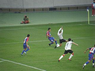 FC東京×浦和レッズ J1第31節_c0025217_258453.jpg