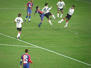 FC東京×浦和レッズ J1第31節_c0025217_259448.jpg