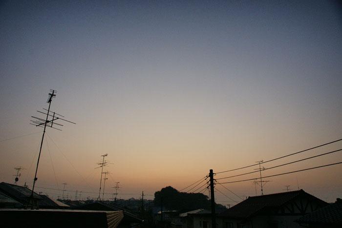 また春?の朝_e0077521_21284010.jpg