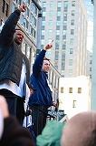 ヤンキースに沸いた一日 最高の優勝パレード!_e0160528_13144013.jpg