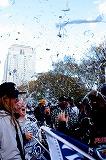 ヤンキースに沸いた一日 最高の優勝パレード!_e0160528_13375541.jpg