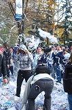 ヤンキースに沸いた一日 最高の優勝パレード!_e0160528_1338995.jpg