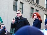 ヤンキースに沸いた一日 最高の優勝パレード!_e0160528_1371779.jpg