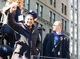 ヤンキースに沸いた一日 最高の優勝パレード!_e0160528_137329.jpg