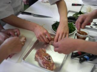 出張お料理教室_c0119937_09573.jpg