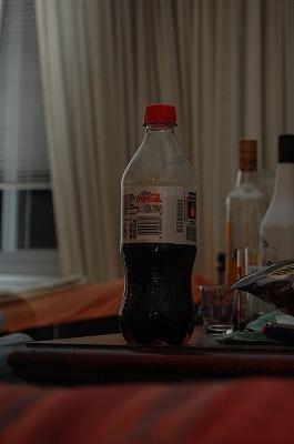 気が抜けたコーラは捨てちゃダメ!まだ生まれ変われます。_e0105047_1125864.jpg