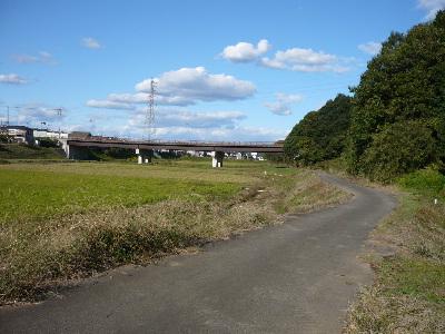 秋の田舎の散歩路_f0193752_275240.jpg