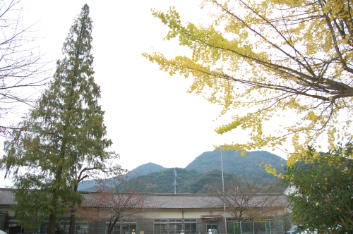2009年11月度「大人の林間学校」_c0108460_22263999.jpg