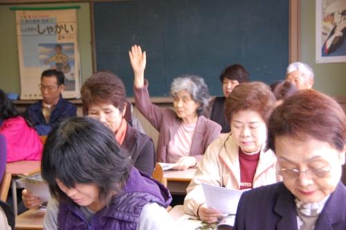 2009年11月度「大人の林間学校」_c0108460_22292434.jpg