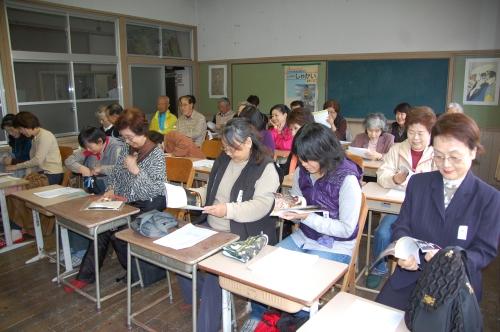 2009年11月度「大人の林間学校」_c0108460_2229278.jpg