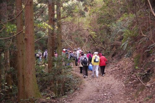 2009年11月度「大人の林間学校」_c0108460_22372238.jpg