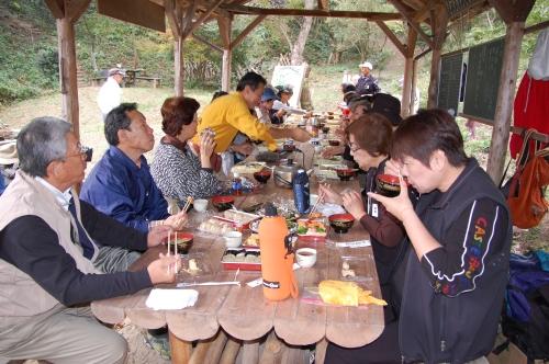 2009年11月度「大人の林間学校」_c0108460_22391566.jpg