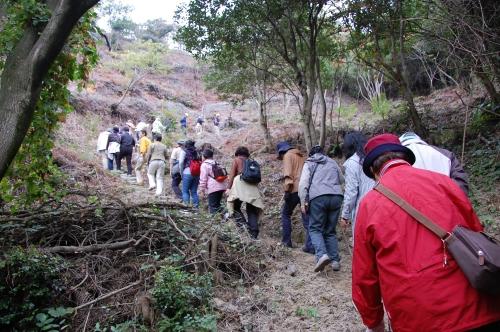 2009年11月度「大人の林間学校」_c0108460_22401822.jpg