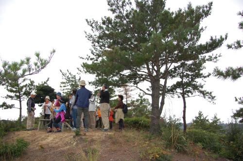 2009年11月度「大人の林間学校」_c0108460_22404114.jpg