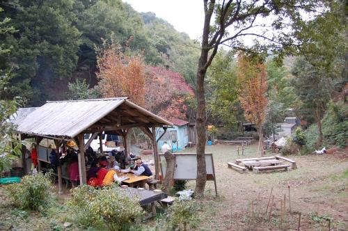 2009年11月度「大人の林間学校」_c0108460_22452742.jpg