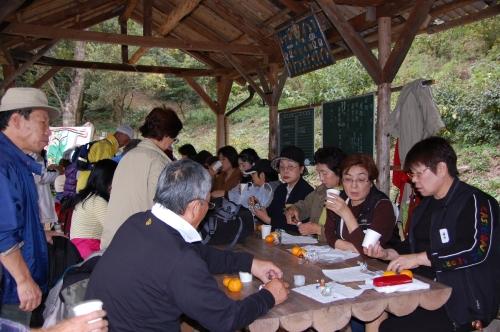 2009年11月度「大人の林間学校」_c0108460_224767.jpg