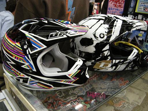 2010 ONE KOMBATヘルメット試着会_f0062361_21102092.jpg