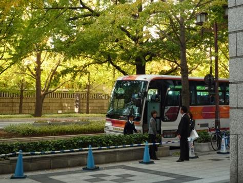もう1つのバスツアー~♪_e0123286_185748.jpg