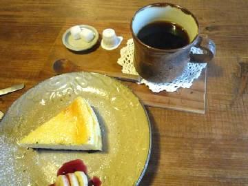09.10沖縄小旅行 その4~Okinawan Cafe「ハコニワ」_e0012796_2142583.jpg