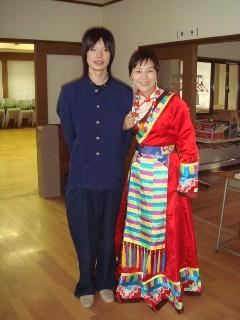 私の大好きな日本のチベットにまた行ってきました!_c0162404_1120818.jpg