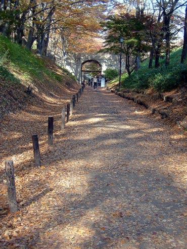 上田城跡公園_d0066822_9383034.jpg