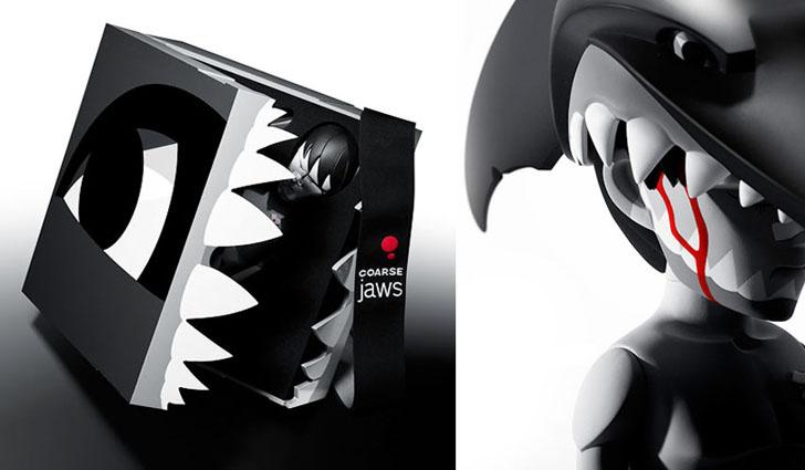 jaws pain hkg edition by Mark Landwehr_e0118156_0225584.jpg