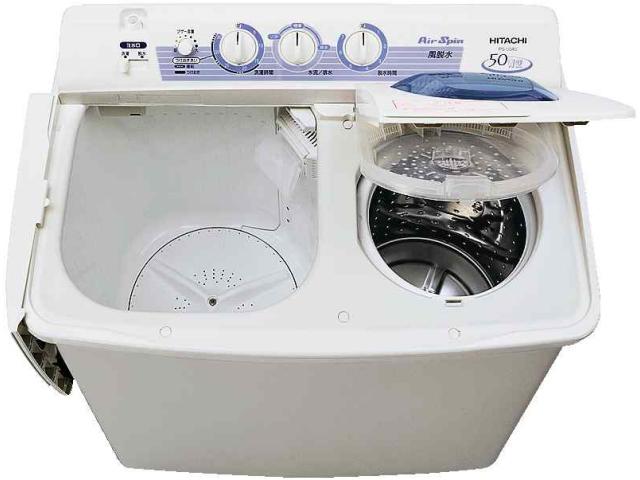 2槽式洗濯機 その1_f0183471_8585013.jpg