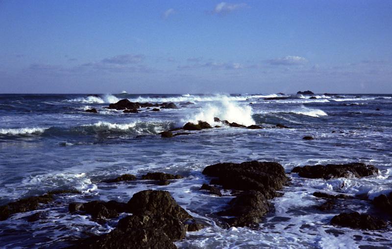 襟裳岬の波_e0100772_22431952.jpg