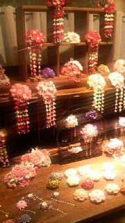 花かんざし作品展_c0143073_9171413.jpg