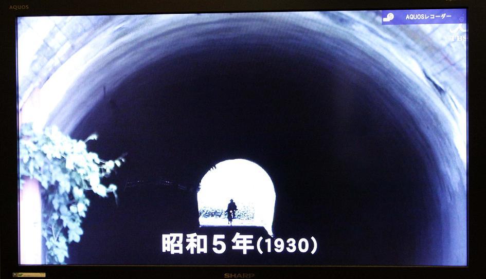 「最後の赤紙配達人」ロケ地             西野水道_a0107574_1391217.jpg