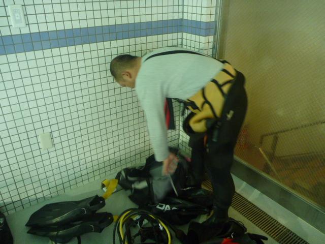 テストへ向けてのトレーニング☆_e0115199_1864924.jpg