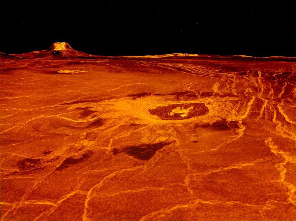 金星にディズニーランドがあった?3:NASAのカラー画像の秘密_e0171614_23482858.jpg