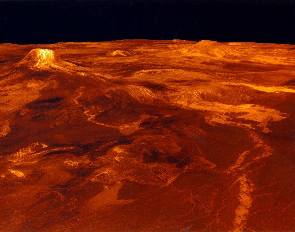 金星にディズニーランドがあった?3:NASAのカラー画像の秘密_e0171614_23494639.jpg