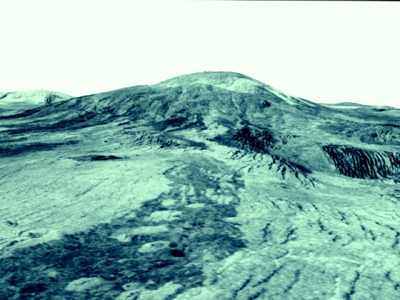 金星にディズニーランドがあった?3:NASAのカラー画像の秘密_e0171614_23523792.jpg