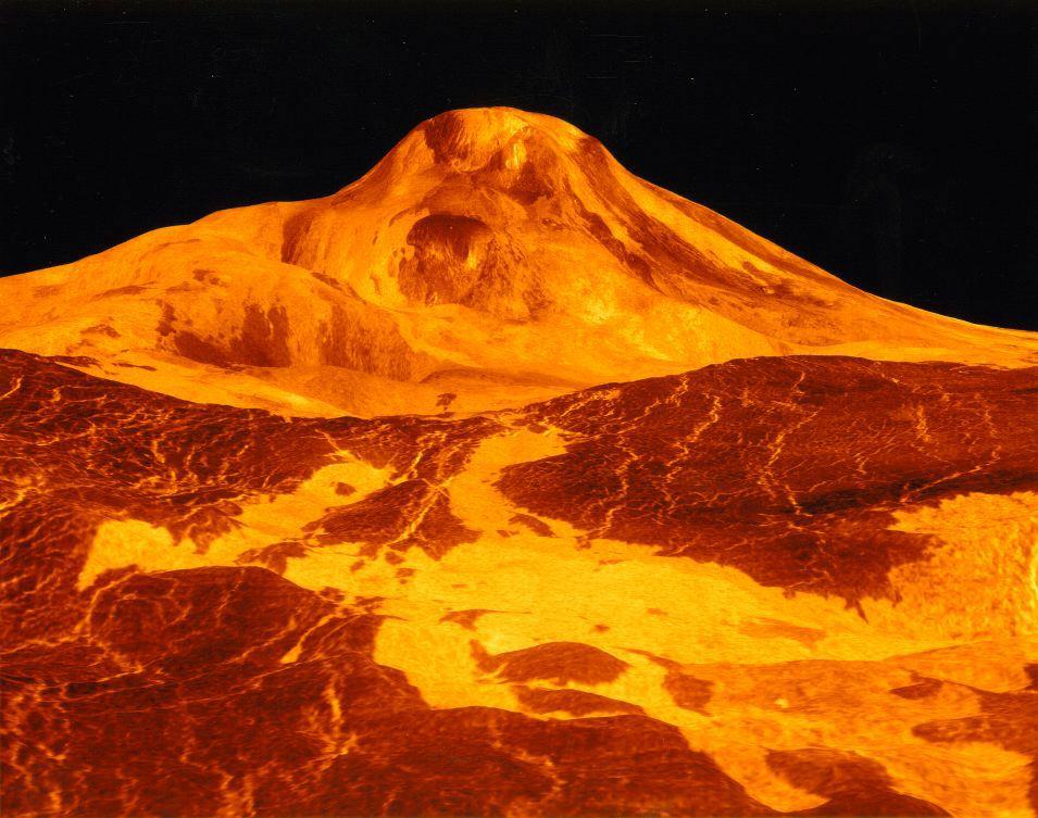 金星にディズニーランドがあった?3:NASAのカラー画像の秘密_e0171614_2353068.jpg