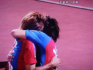 FC東京×ザスパ草津 天皇杯3回戦_c0025217_2312972.jpg
