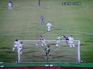 FC東京×ザスパ草津 天皇杯3回戦_c0025217_231796.jpg