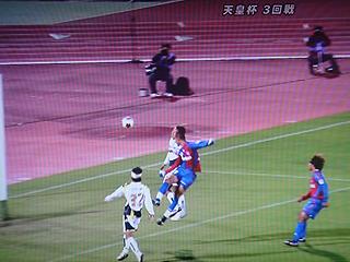 FC東京×ザスパ草津 天皇杯3回戦_c0025217_2321236.jpg