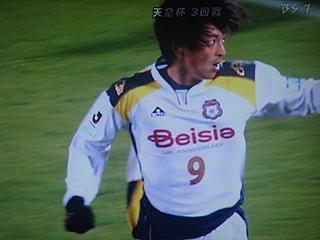 FC東京×ザスパ草津 天皇杯3回戦_c0025217_2324079.jpg