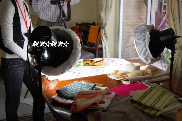 柚子胡椒風味の油揚げ入り納豆パスタ &「ジャーニー」レシピ掲載の撮影の様子☆_d0104926_3275878.jpg