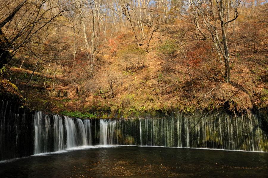 白糸の滝(軽井沢)_e0037126_22101676.jpg